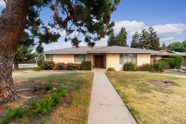 6620 N Sierra Vista Avenue, Fresno, CA 93710 (#550277) :: Dehlan Group