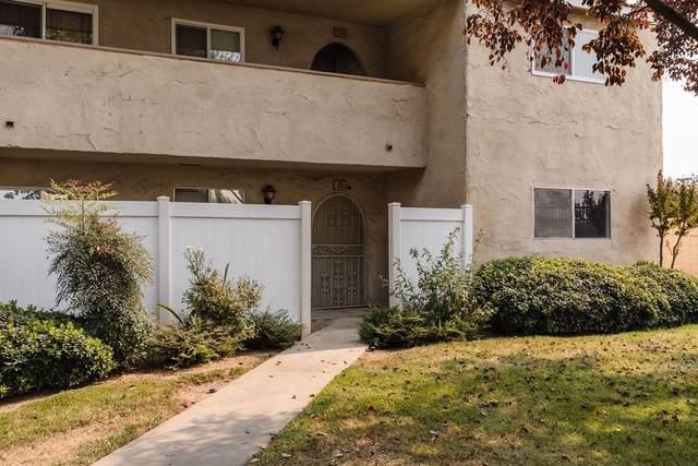 1250 E Shaw Avenue #159, Fresno, CA 93710 (#550286) :: Dehlan Group