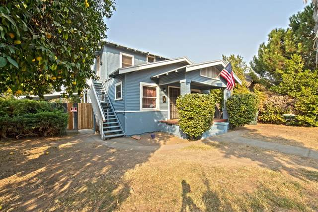 547 N Echo Avenue, Fresno, CA 93728 (#550309) :: Your Fresno Realty | RE/MAX Gold
