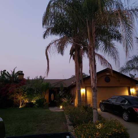 1867 E Gerald Avenue, Dinuba, CA 93618 (#550315) :: Your Fresno Realty | RE/MAX Gold