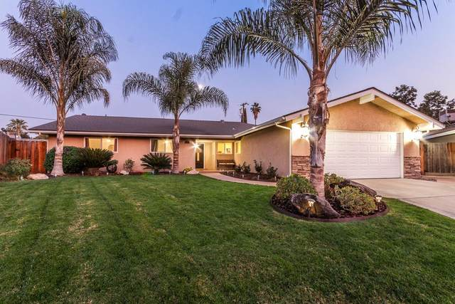 189 W Sample Avenue, Fresno, CA 93704 (#550319) :: Your Fresno Realty | RE/MAX Gold