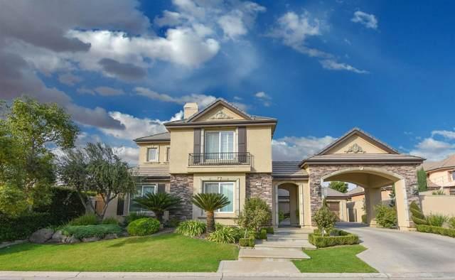 1378 E Glenlake Lane, Fresno, CA 93730 (#550327) :: FresYes Realty