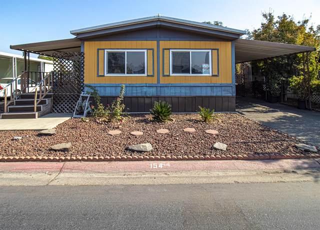 2533 W Mckinley Avenue #154, Fresno, CA 93728 (#550329) :: FresYes Realty