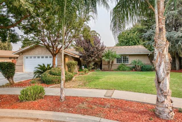 324 N Homsy Avenue, Fresno, CA 93727 (#550337) :: Your Fresno Realty | RE/MAX Gold
