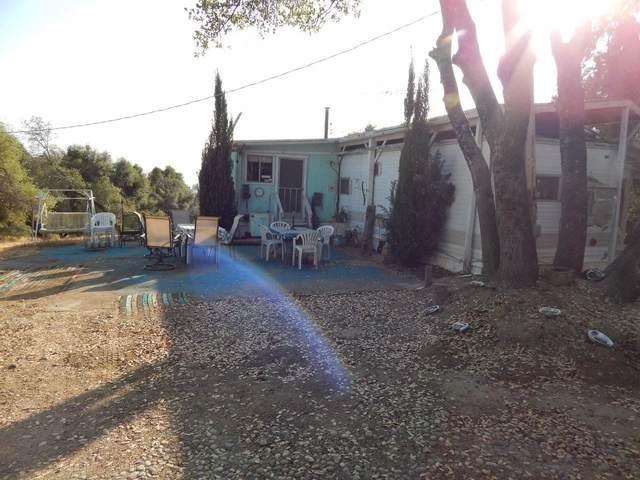 58824-2 homes Road 601, Ahwahnee, CA 93601 (#550388) :: Twiss Realty