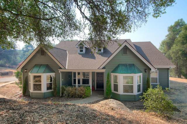 3604 Quail Ridge Drive, Mariposa, CA 95338 (#550693) :: Your Fresno Realty | RE/MAX Gold