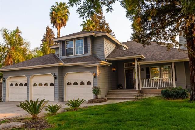 717 E Teague Avenue, Fresno, CA 93720 (#550742) :: Raymer Realty Group