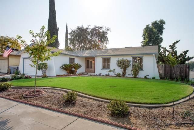 394 W Ashcroft Avenue, Clovis, CA 93612 (#550748) :: FresYes Realty
