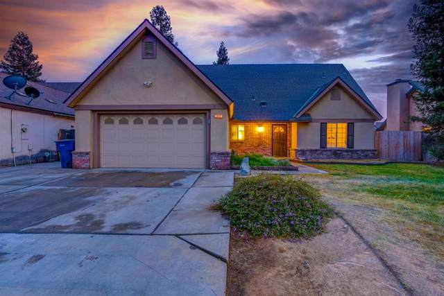 2177 E Decatur Avenue, Fresno, CA 93720 (#550753) :: Raymer Realty Group