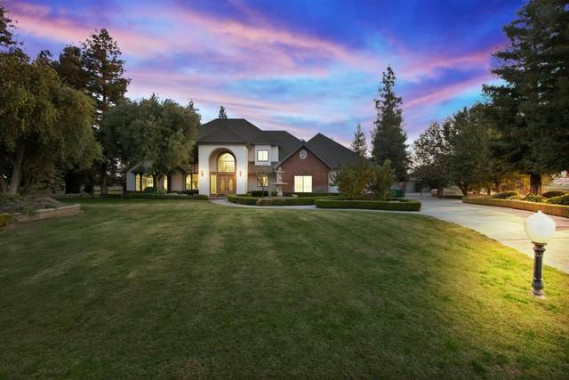 293 N Maine Avenue, Fresno, CA 93737 (#550757) :: Your Fresno Realty | RE/MAX Gold