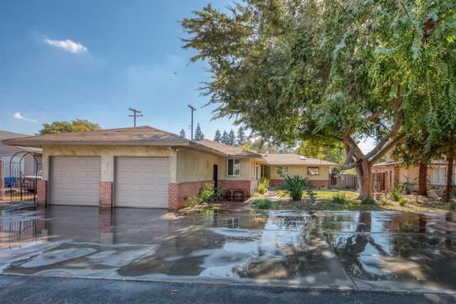 139 W Santa Ana Avenue, Fresno, CA 93705 (#550803) :: Raymer Realty Group