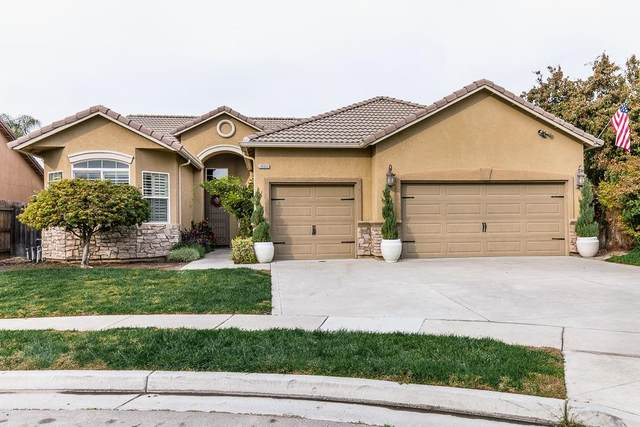 16002 W Matthew Avenue, Kerman, CA 93630 (#550825) :: Your Fresno Realty | RE/MAX Gold