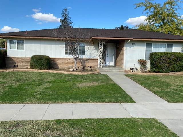 2750 E Magill Avenue, Fresno, CA 93710 (#550840) :: FresYes Realty