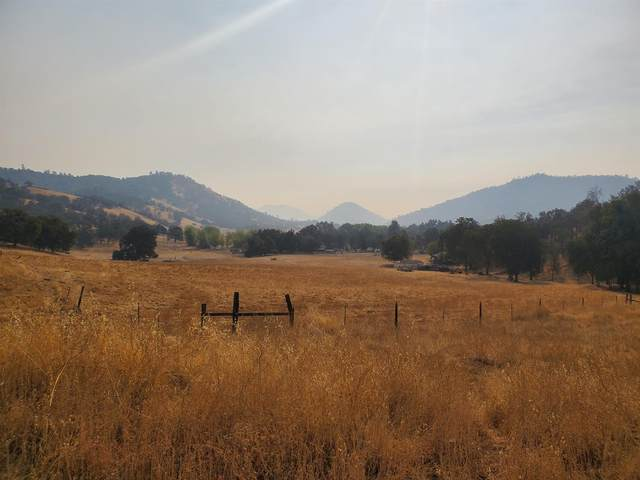 0 SE South-Forty Ranch, Tollhouse, CA 93667 (#550888) :: FresYes Realty