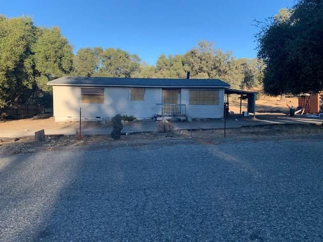 31761 Apache Road, Coarsegold, CA 93614 (#550903) :: FresYes Realty