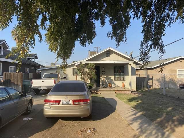 1064 S 8th Street, Fresno, CA 93702 (#550904) :: FresYes Realty