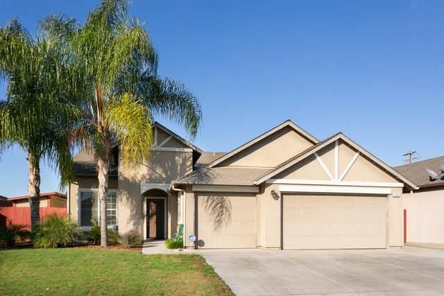 773 Rosemary Avenue, Dinuba, CA 93618 (#550930) :: FresYes Realty