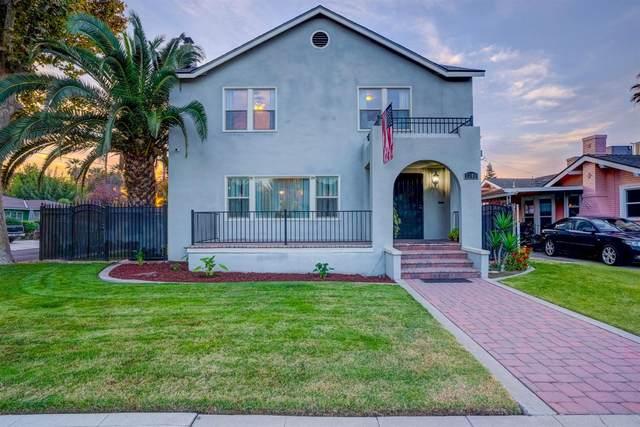 1301 N College Avenue, Fresno, CA 93728 (#550952) :: FresYes Realty