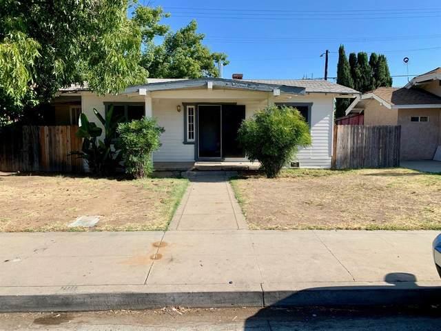 3735 E Verrue Avenue, Fresno, CA 93702 (#551009) :: FresYes Realty