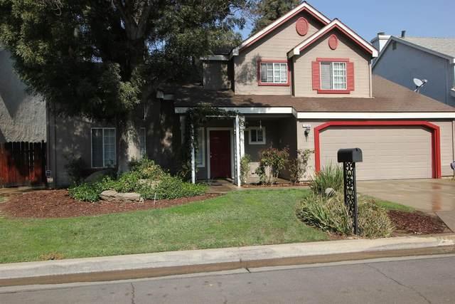 1818 E Houston Avenue, Fresno, CA 93720 (#551053) :: Raymer Realty Group