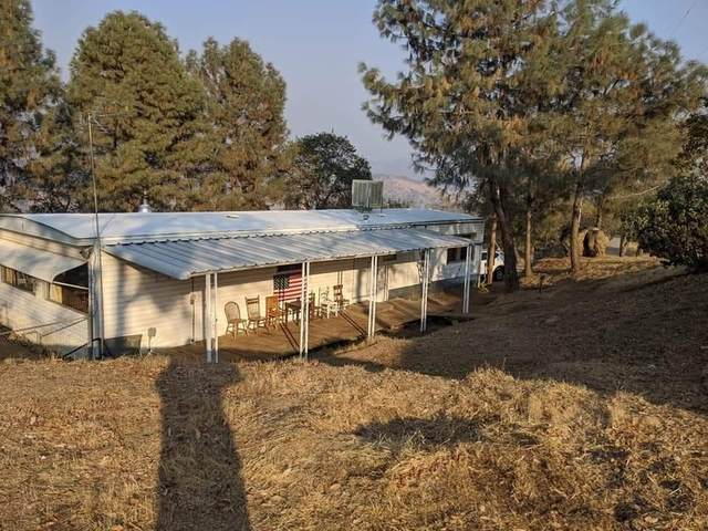 30632 Swallow Road, Tollhouse, CA 93667 (#551061) :: FresYes Realty