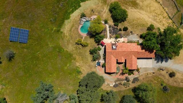 21281 Loper Valley Road, Auberry, CA 93651 (#551069) :: FresYes Realty