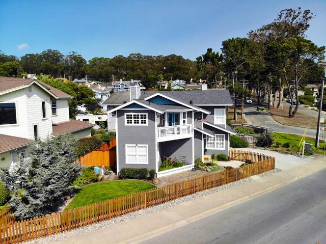 499 Avenue Alhambra, Half Moon Bay, CA 94018 (#551106) :: Your Fresno Realty   RE/MAX Gold