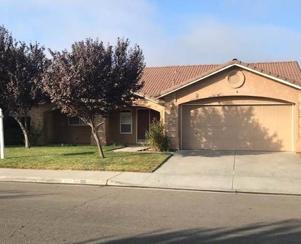 220 S Double Tree Way, Madera, CA 93637 (#551107) :: Raymer Realty Group