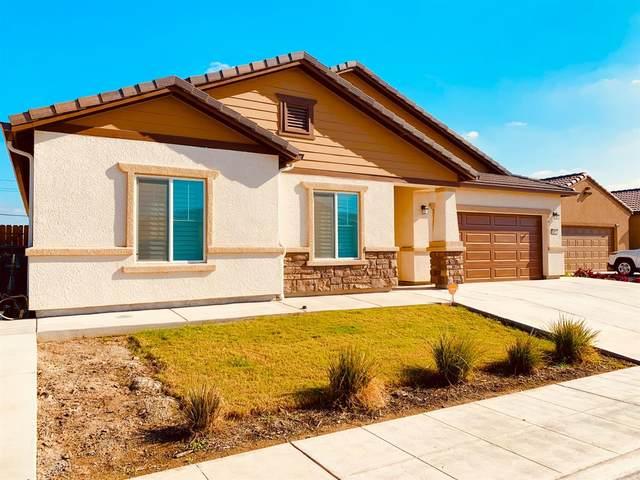 1046 S Clover Avenue, Fresno, CA 93727 (#551109) :: FresYes Realty