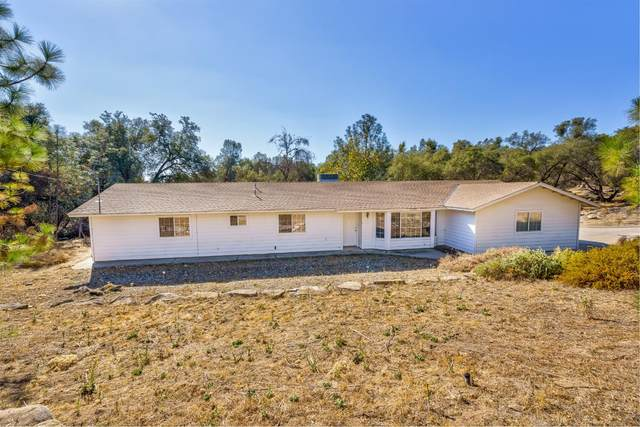 31200 Revis Road, Coarsegold, CA 93614 (#551115) :: FresYes Realty
