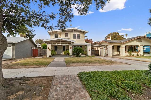 3419 E Kerckhoff Avenue, Fresno, CA 93702 (#551120) :: FresYes Realty