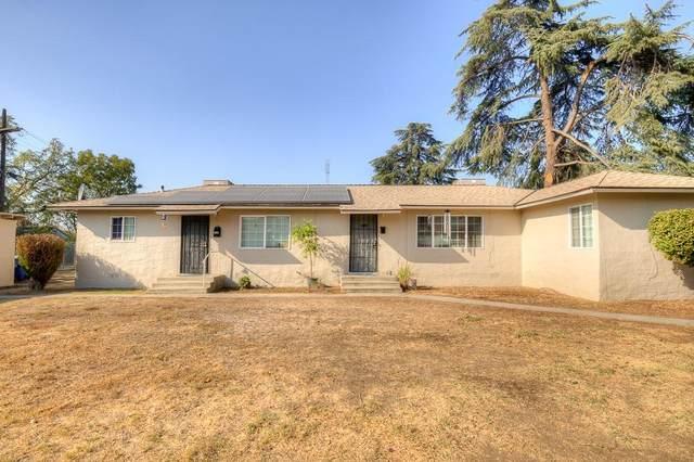 1440 E Harvard Avenue, Fresno, CA 93704 (#551158) :: Realty Concepts