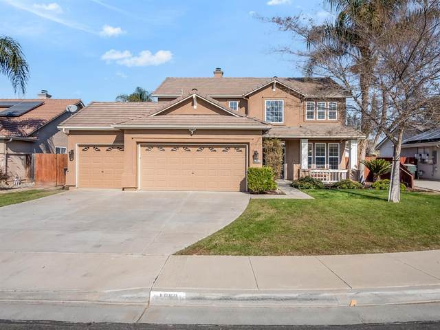 1050 W Windsor Court, Hanford, CA 93230 (#551210) :: FresYes Realty