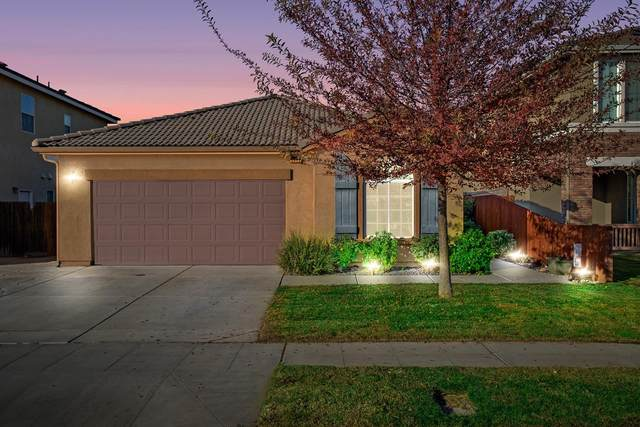 7372 E Dayton Avenue, Fresno, CA 93737 (#551219) :: Raymer Realty Group
