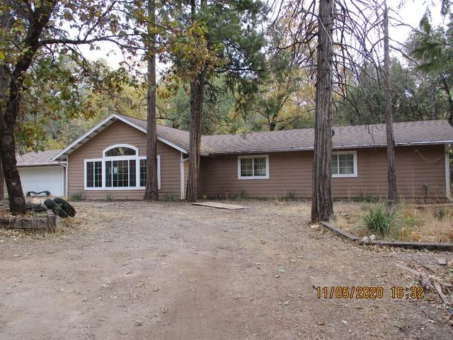 60150 Cascadel Drive S, North Fork, CA 93643 (#551221) :: Twiss Realty