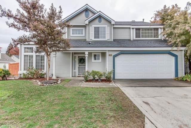 10730 N Windham Bay Circle, Fresno, CA 93730 (#551236) :: Raymer Realty Group