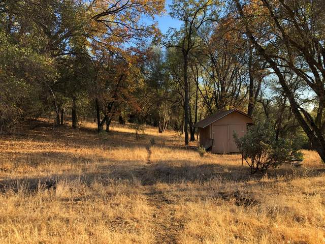 0 Address Not Published, North Fork, CA 93643 (#551243) :: Twiss Realty