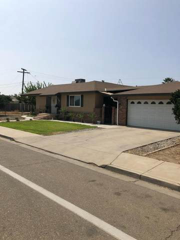 225 N East Avenue, Reedley, CA 93654 (#551246) :: Raymer Realty Group
