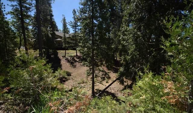 42568 Opal Lane Lot67, Shaver Lake, CA 93664 (#551270) :: FresYes Realty
