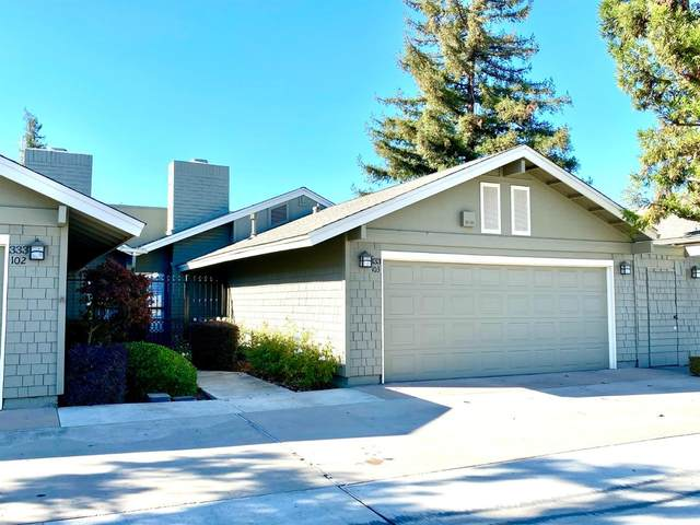 333 W Bullard Avenue #103, Fresno, CA 93704 (#551330) :: Realty Concepts