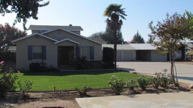 675 E South Avenue, Reedley, CA 93654 (#551352) :: FresYes Realty
