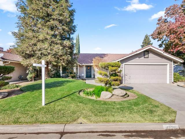 4776 W Tenaya Avenue, Fresno, CA 93722 (#551363) :: Raymer Realty Group