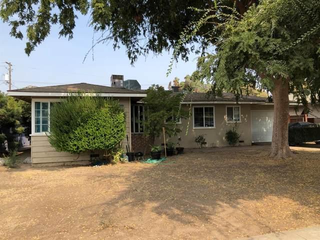 1026 W Vassar Avenue, Fresno, CA 93705 (#551395) :: Raymer Realty Group