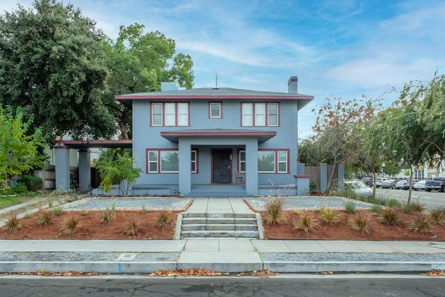 604 E University Avenue, Fresno, CA 93704 (#551398) :: Raymer Realty Group