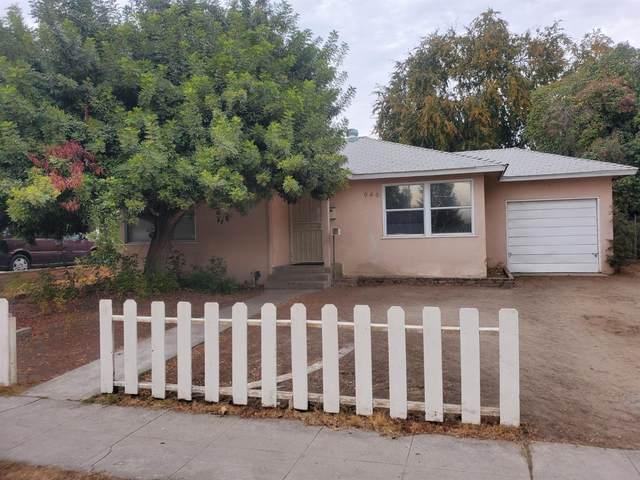 946 W Dakota Avenue, Fresno, CA 93705 (#551428) :: Raymer Realty Group