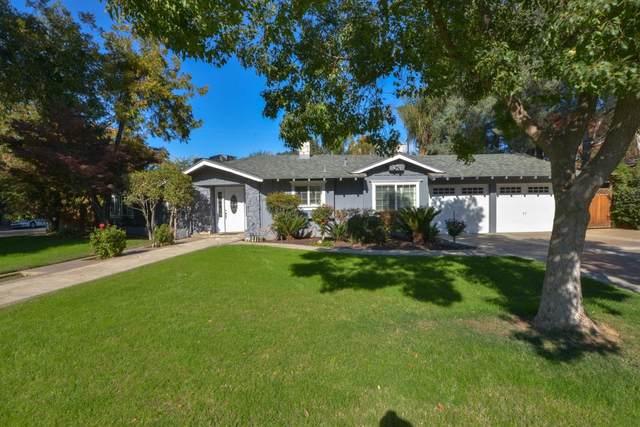 1192 W San Jose Avenue W, Fresno, CA 93711 (#551431) :: Realty Concepts