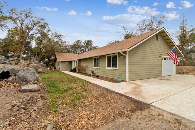 29465 Burrough North Road, Tollhouse, CA 93667 (#551439) :: FresYes Realty