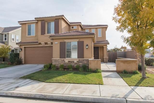 3512 Hampton Way, Clovis, CA 93619 (#551444) :: Raymer Realty Group