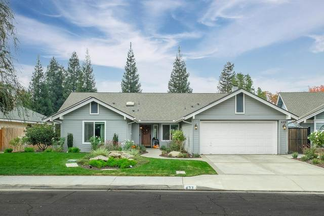 433 E Shelldrake Circle, Fresno, CA 93730 (#551447) :: Raymer Realty Group