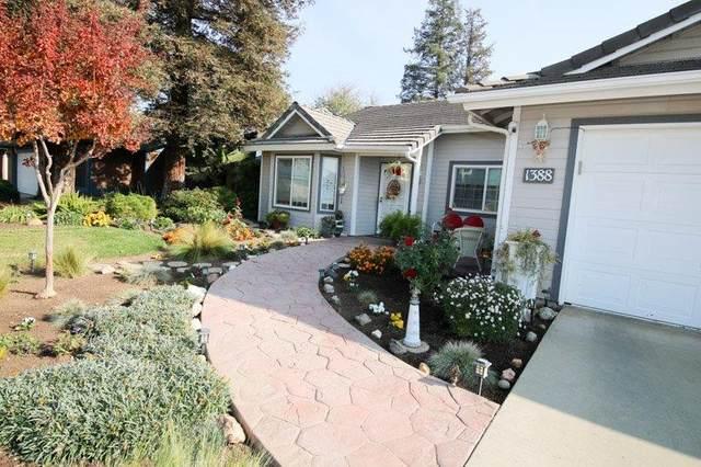 1388 W Del Altair Avenue, Reedley, CA 93654 (#551449) :: FresYes Realty